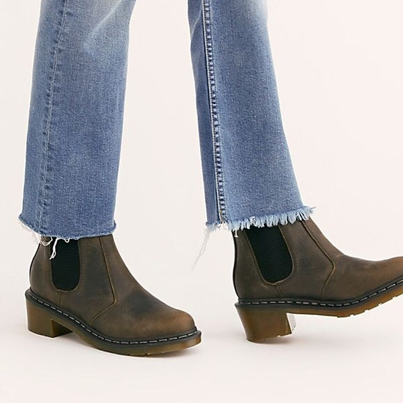 Dr. Martens Shoes   Dr Martens Cadence